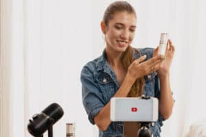 best webcam for youtube videos