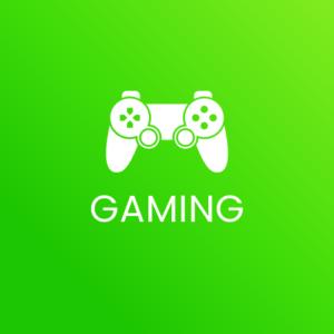 webcam for gaming