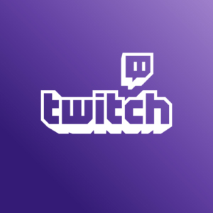 webcam for twitch