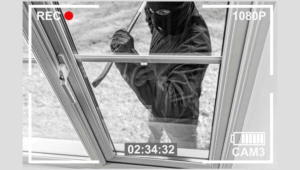 the complete guide for Outdoor security cameras